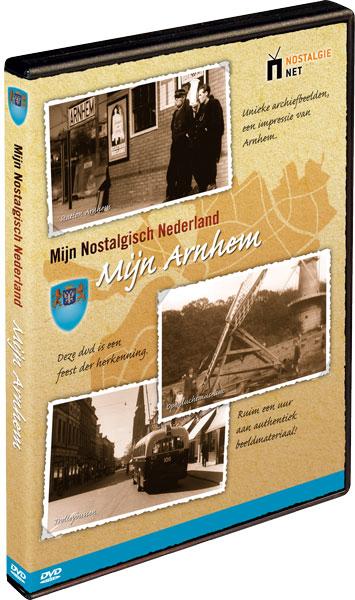 Mijn Arnhem