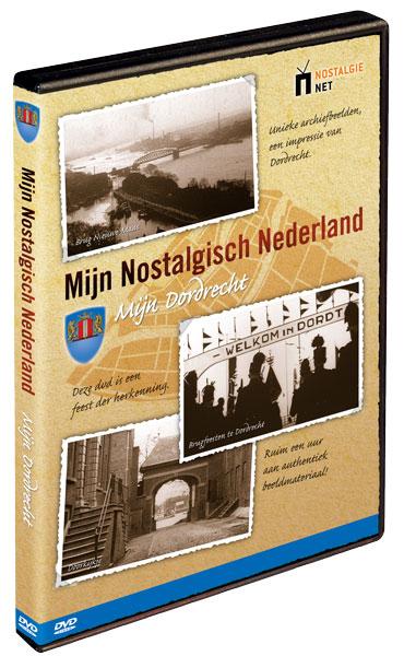 Mijn Dordrecht