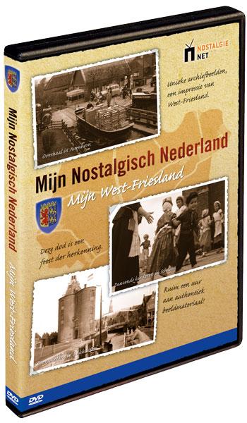 Mijn West-Friesland