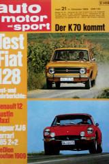 auto motor und sport (05-05-1971)