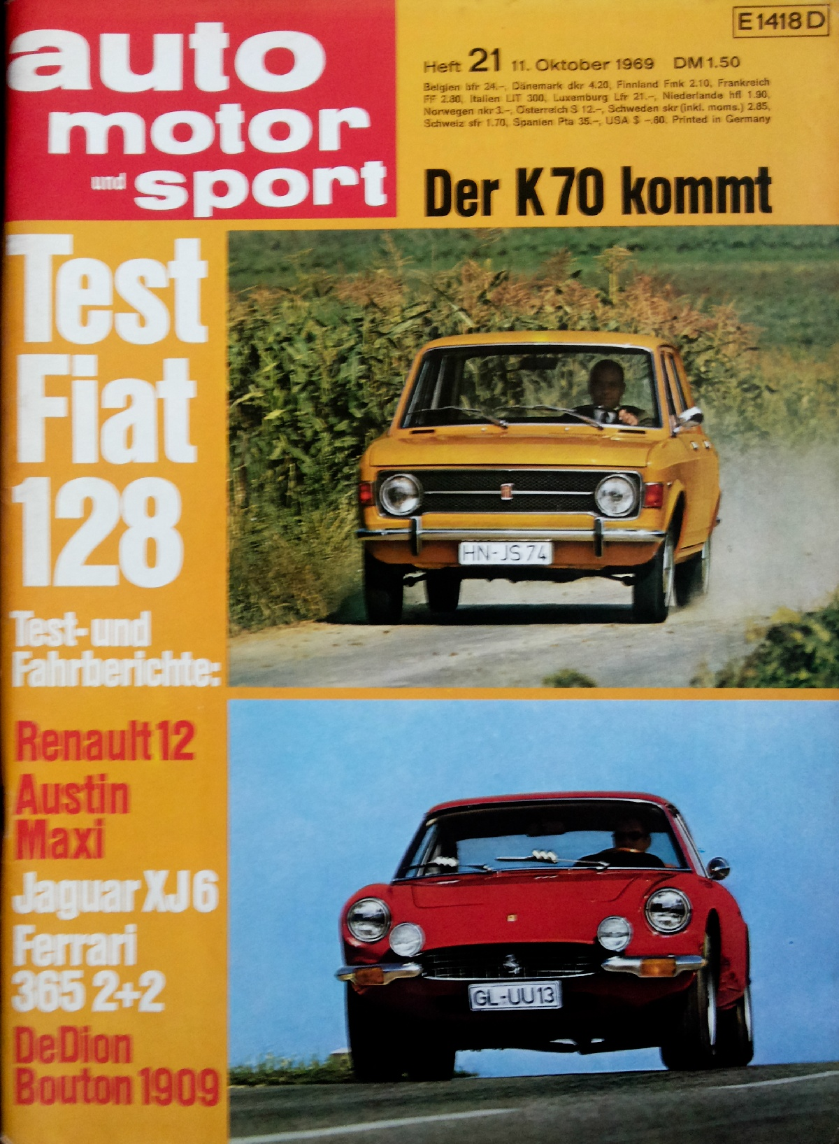 auto motor und sport (21-07-1971)