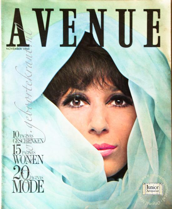 Avenue (01-10-1971)
