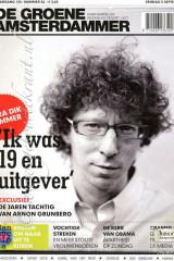 De Groene (01-05-1971)