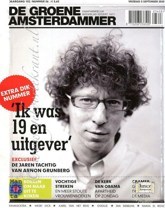 De Groene (17-07-1971)