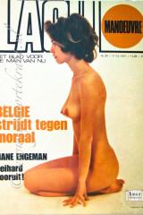 De Lach het blad voor de man van nu (01-05-1971)