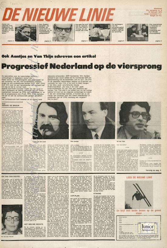 De Nieuwe Linie (17-07-1971)