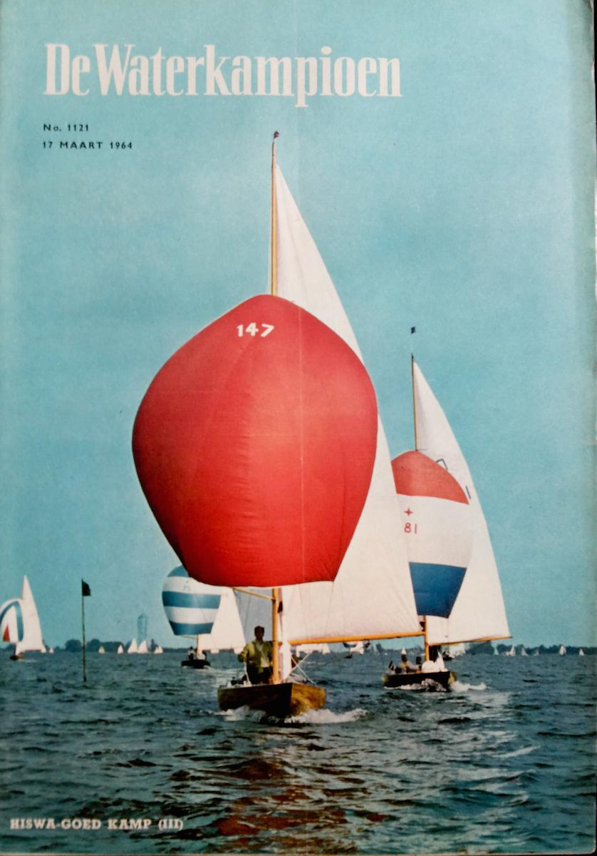 De Waterkampioen (21-07-1971)