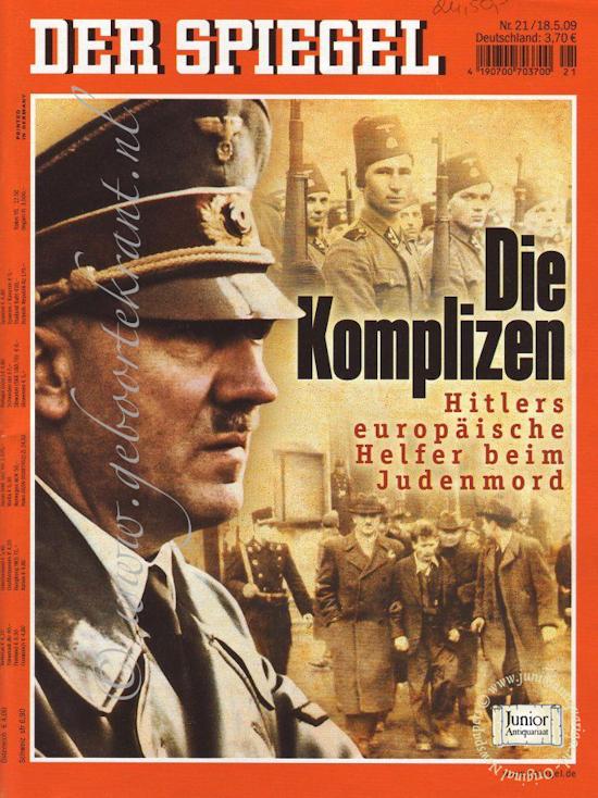 Der Spiegel (19-07-1971)
