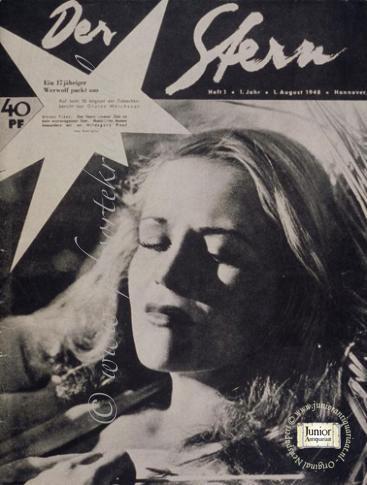 Der Stern (17-07-1971)
