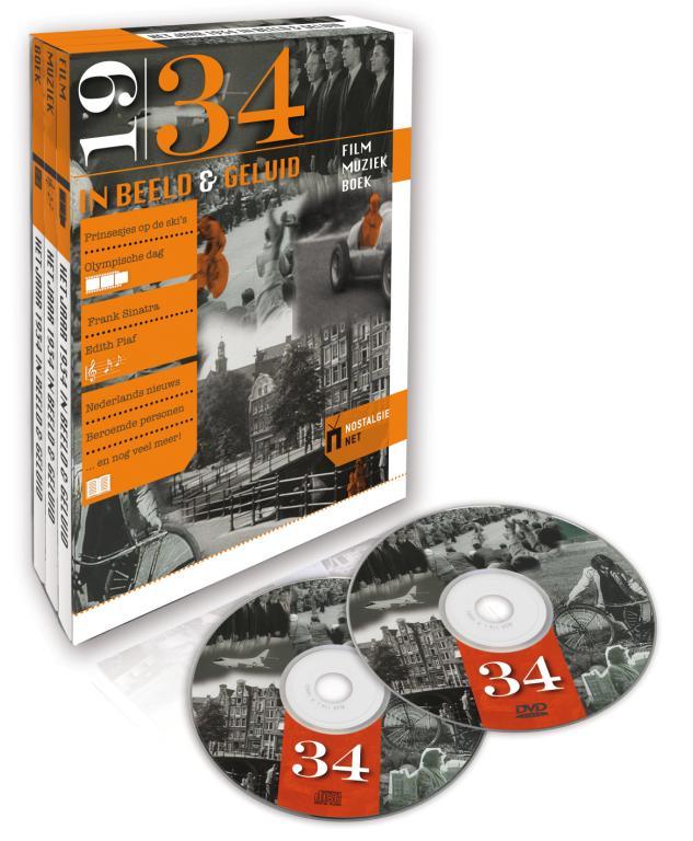 1934 in Beeld en Geluid