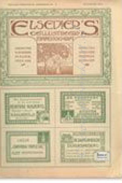 Elseviers geïllustreerd maandschrift