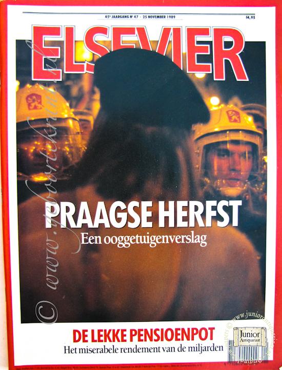 Elseviers Magazine (17-07-1971)
