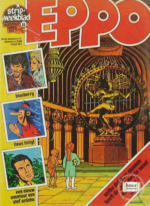 Eppo - Stripweekblad