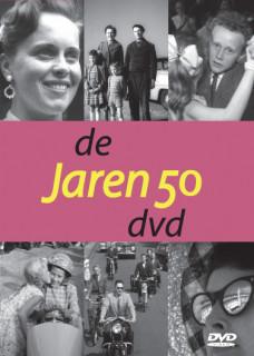 De Jaren 50 DVD