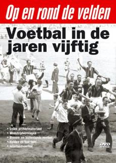 Voetbal in de jaren 50