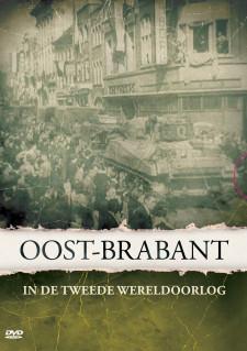Oost-Brabant in de Tweede Wereldoorlog