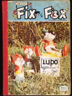 Fix en Fox