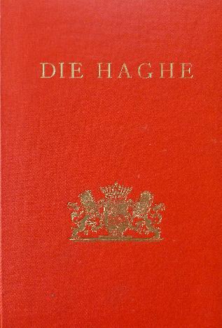 Die Haghe jaarboek 1924