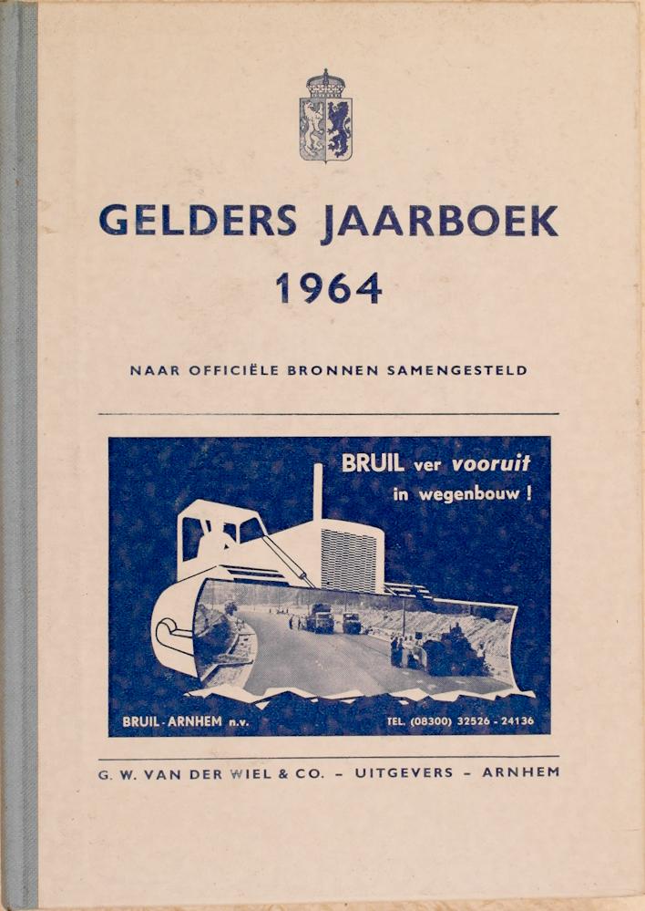 Gelders jaarboek 1971