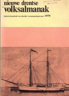 Nieuwe Drentse Volksalmanak 1971