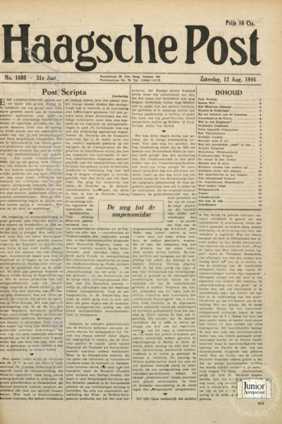 Haagse Post