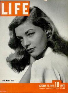 In Memoriam: Lauren Bacall (1924-2014)
