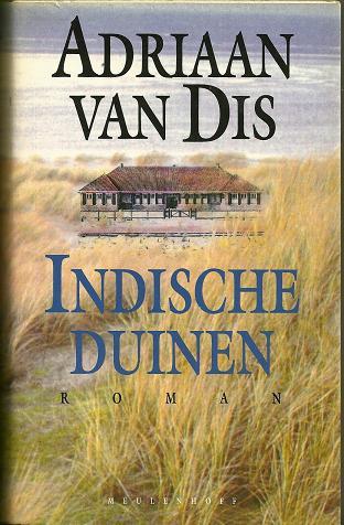 Indische Duinen van Adriaan van Dis beste verkochte boek 1994-1995