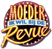 Krantvanuwgeboortedag.nl levert originele kranten aan 'Moeder, ik wil bij de revue'