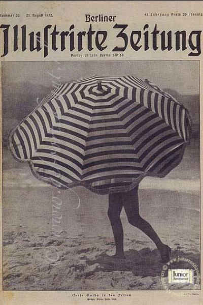 Illustrierte Zeitung