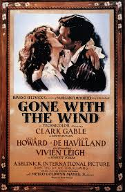 Beroemdste filmquote in 'Gone with the Wind'