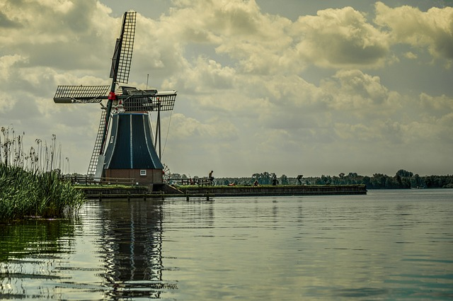 Trek het Nederlands landschap in met tentoonstelling 'Holland op z'n mooist'