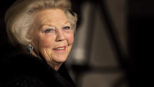 Verjaardag prinses Beatrix