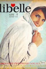 Libelle - damesweekblad (01-05-1971)
