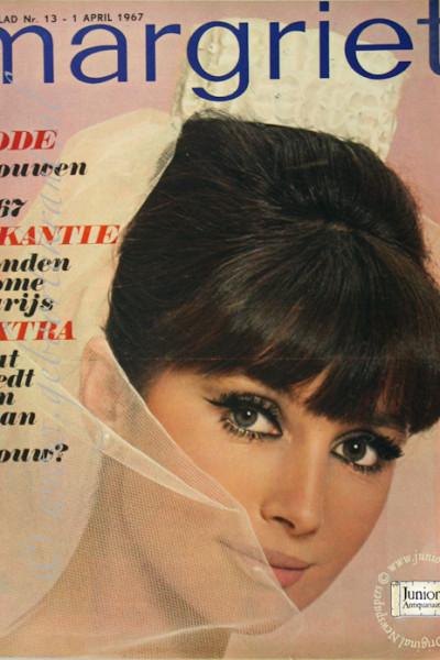 Margriet - damesweekblad