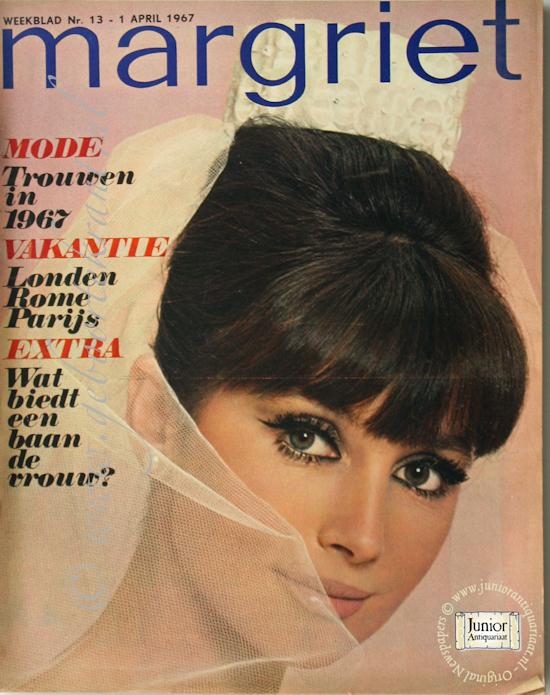 Margriet - damesweekblad (17-07-1971)