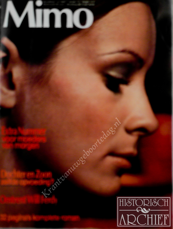 Mimo (23-07-1971)