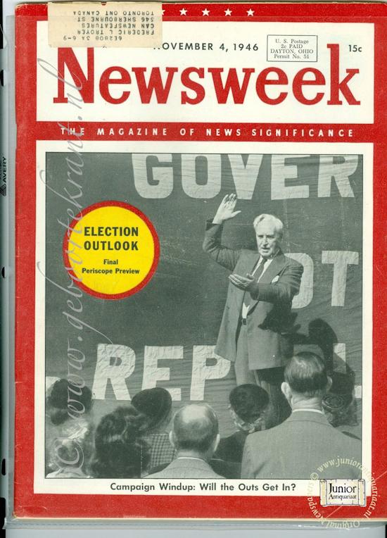 Newsweek (23-07-1971)