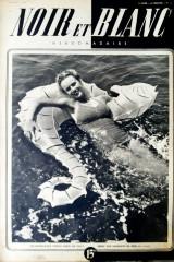 Noir et blanc (15-06-1956)