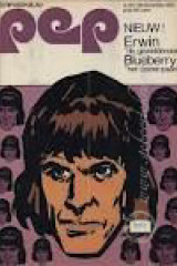 Pep stripweekblad (01-05-1971)