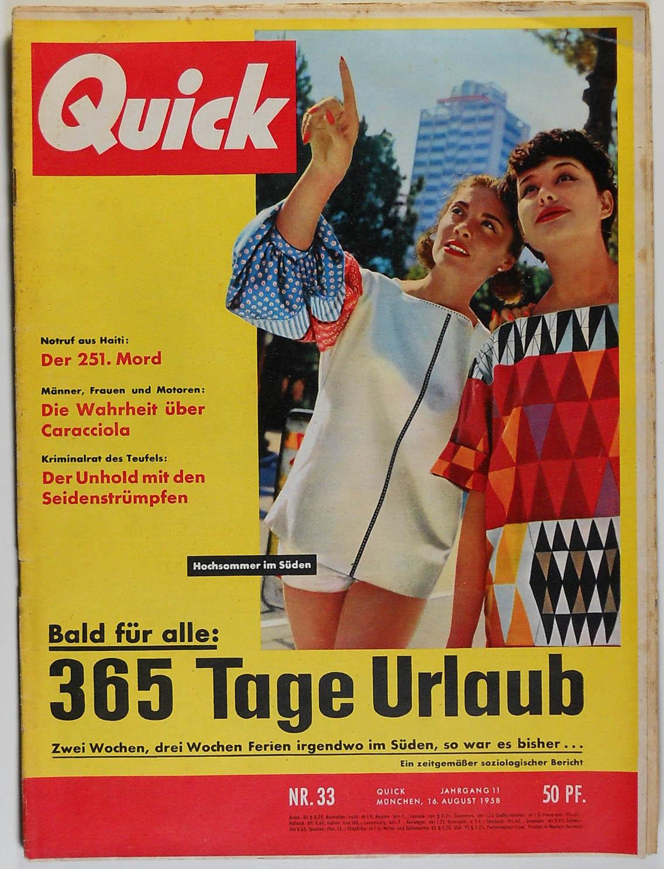 Quick (22-07-1971)