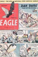 The Eagle (16-06-1956)