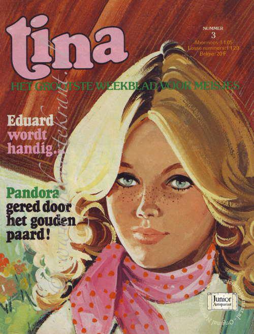 Tina (17-07-1971)
