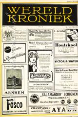 Wereldkroniek (16-06-1956)