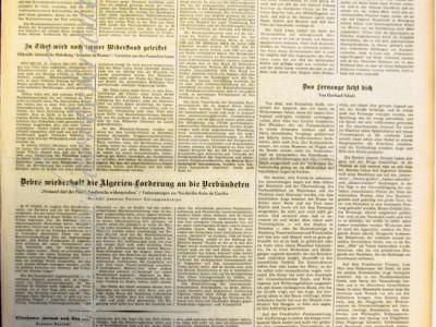 Krant geboortedag  Frankfurter Allgemeine Zeitung (26-05-1972)