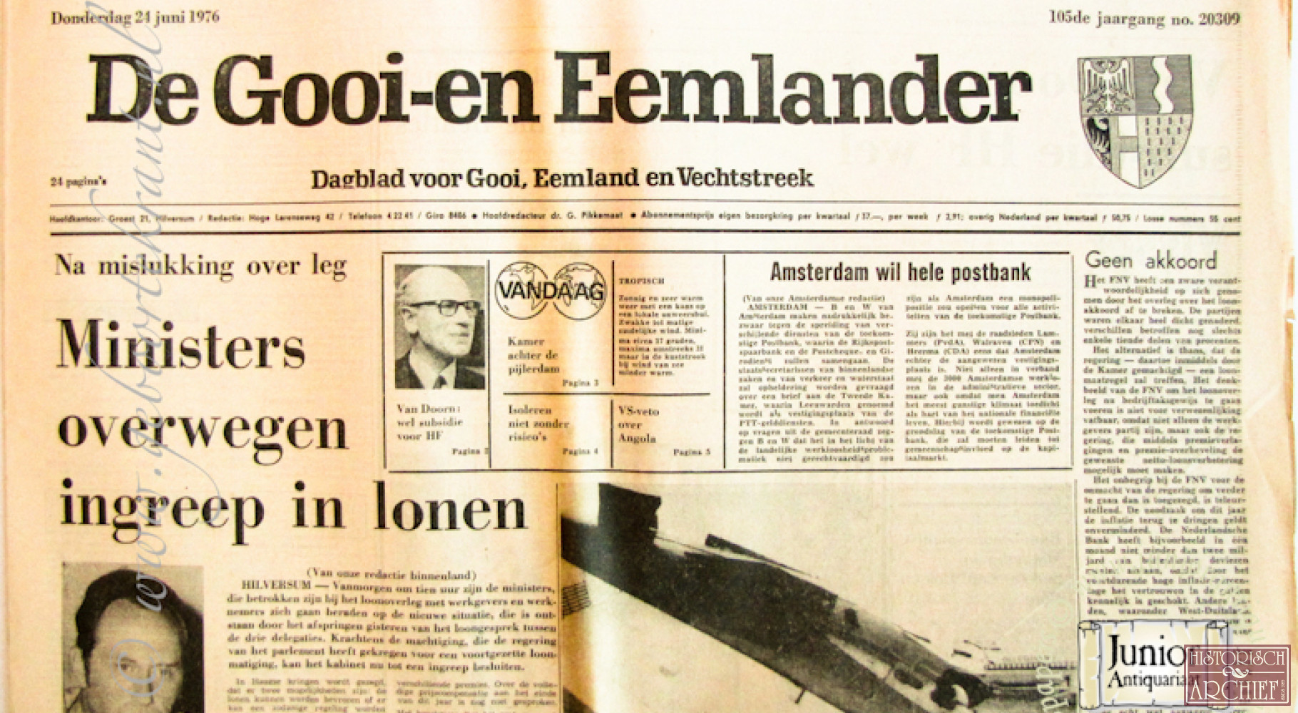 De Gooi en Eemlander