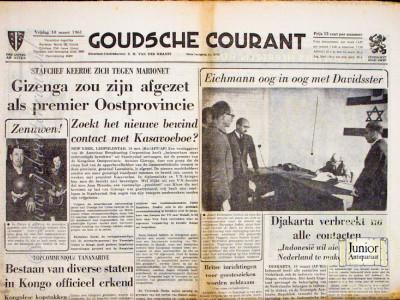 Goudsche Courant (04-05-1971)