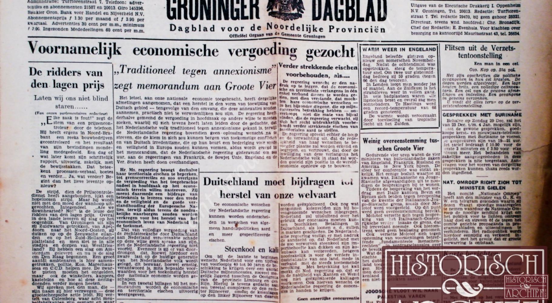 Groninger Dagblad