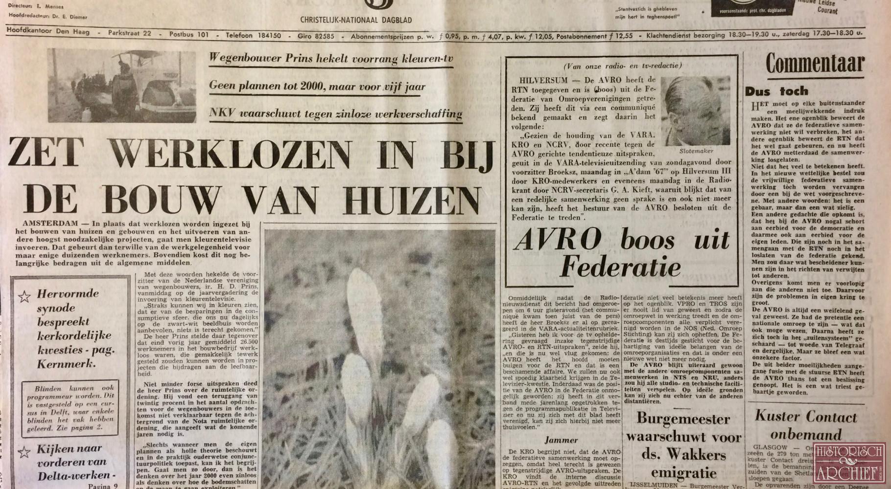 Nieuwe Haagsche Courant