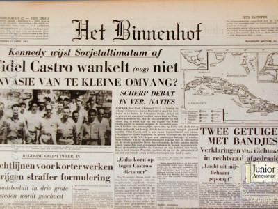Het Binnenhof (04-05-1971)