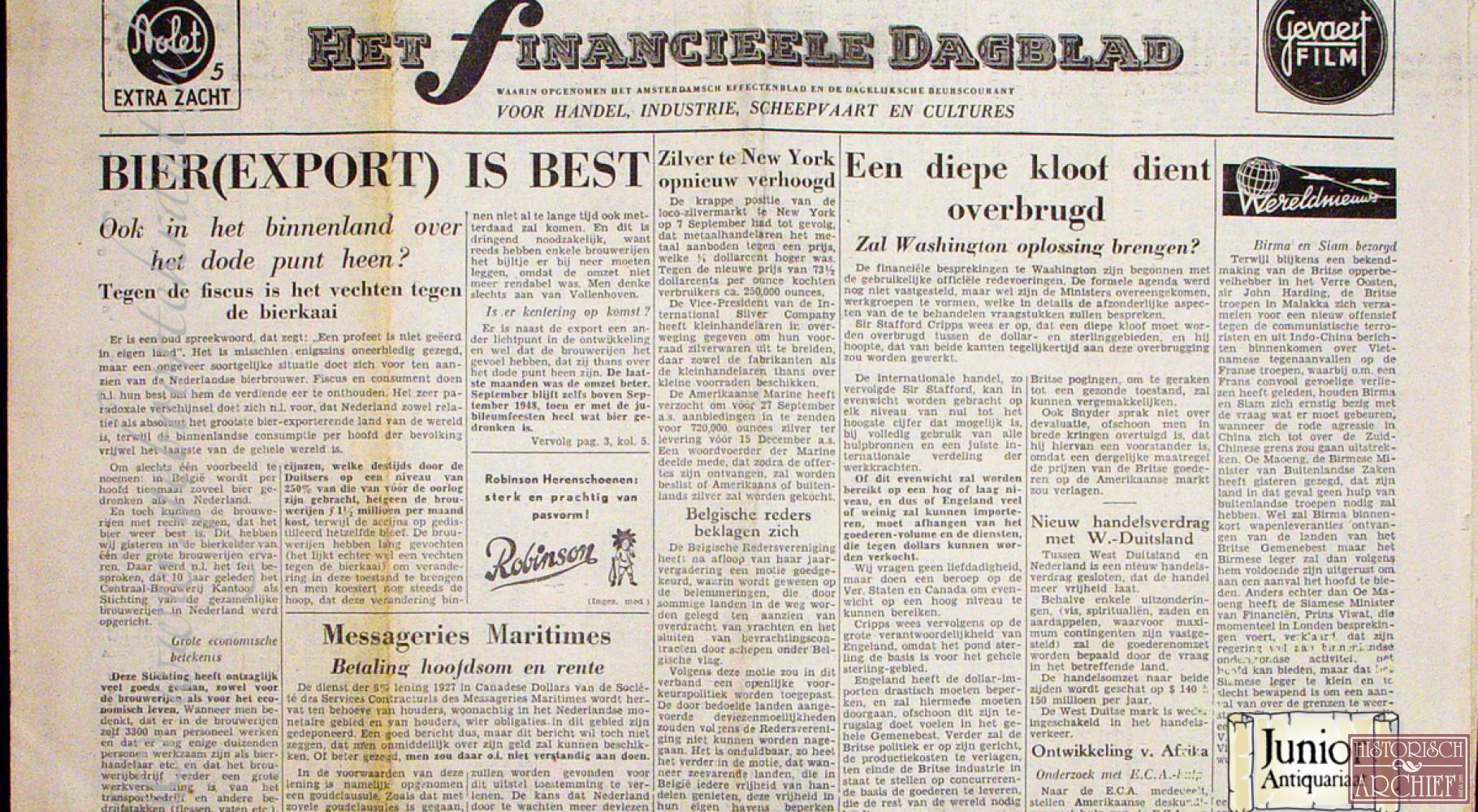 Het Financiële Dagblad